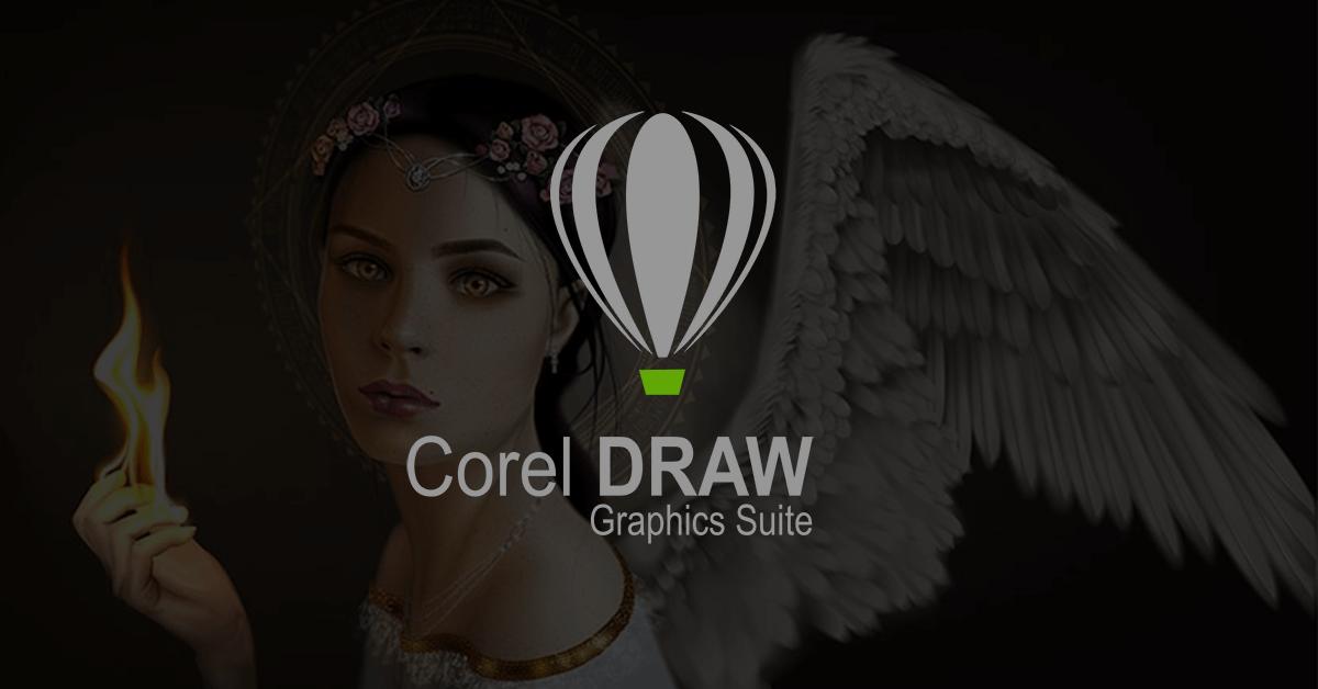 Descargar Corel Draw Portable