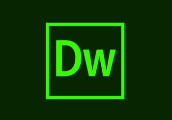 Descargar DreamWeaver Portable